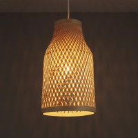 Diy Bamboo Lamp Shade - DIY Design Ideas