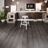 Vinyl Wood Flooring | DIY