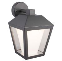 B Q Outdoor Lighting With Pir