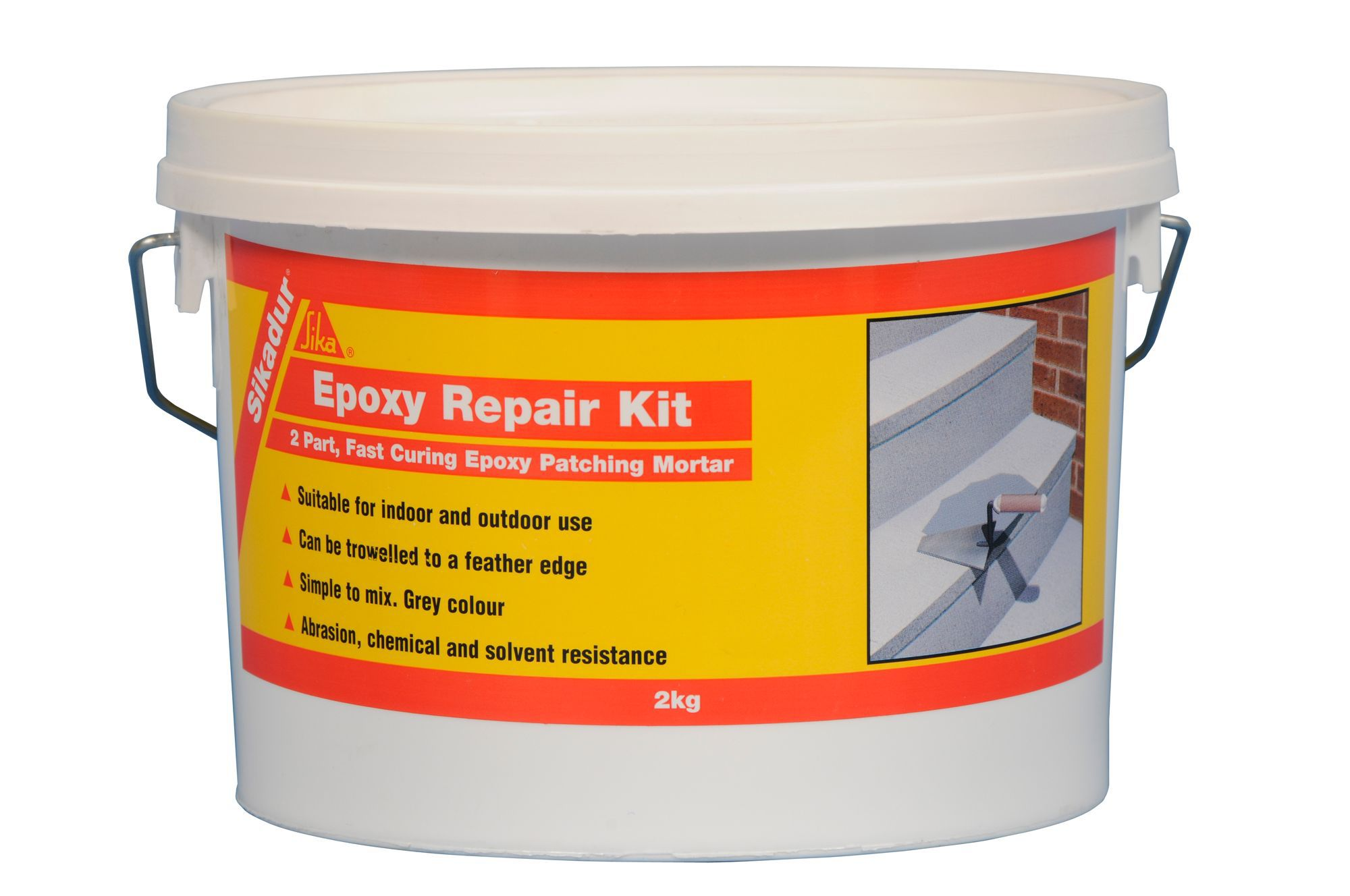 Garage Gurus Youtube Garage Floor Repair Products The Epoxy Floor Screw Up By