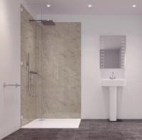 Splashwall Panels For Shower Enclosures. Splashwall Shower