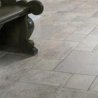 Leggiero Grey Stone effect Laminate flooring 1.86 m Pack ...