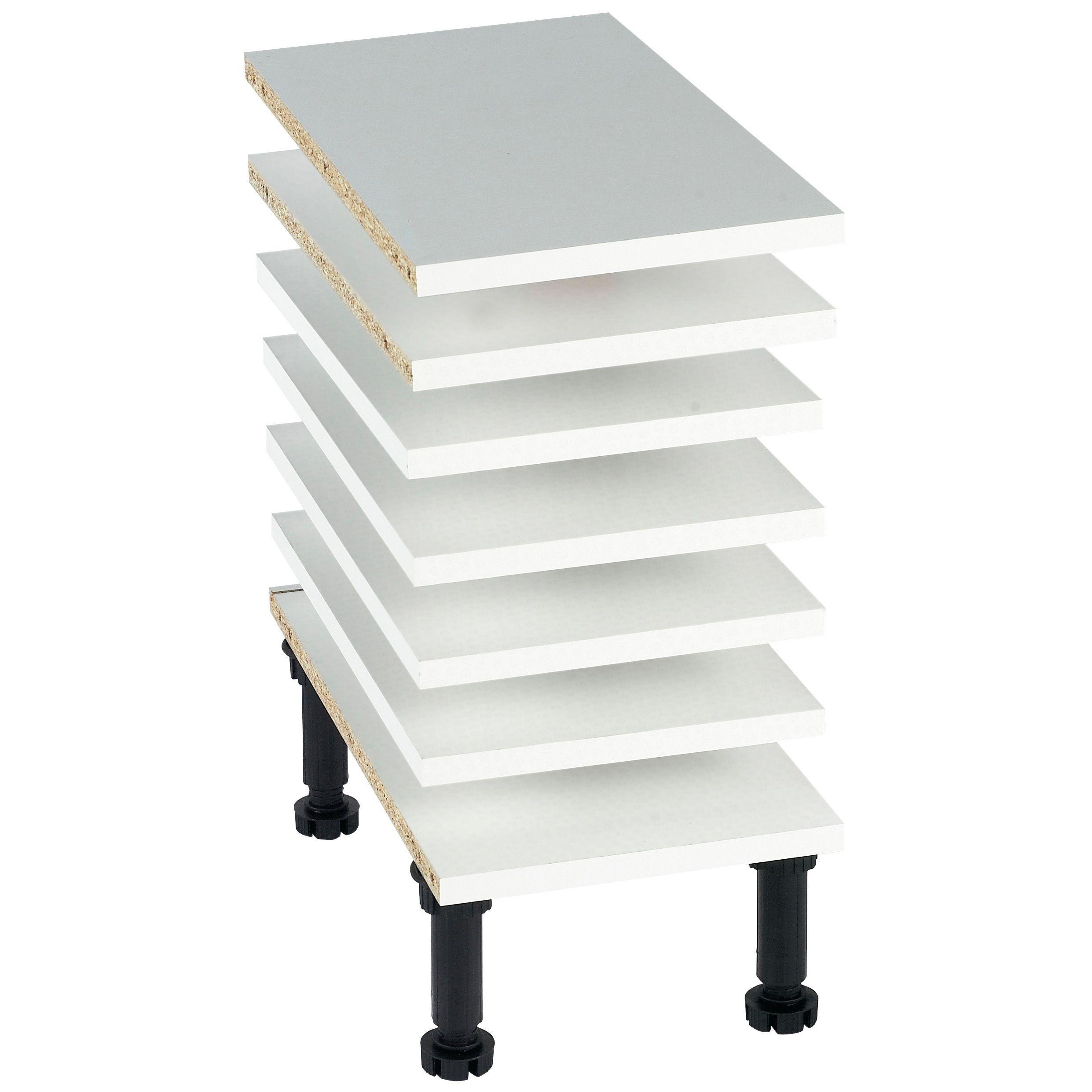 It Kitchens Adjustable 110 Cabinet Hinge Pack Of 2