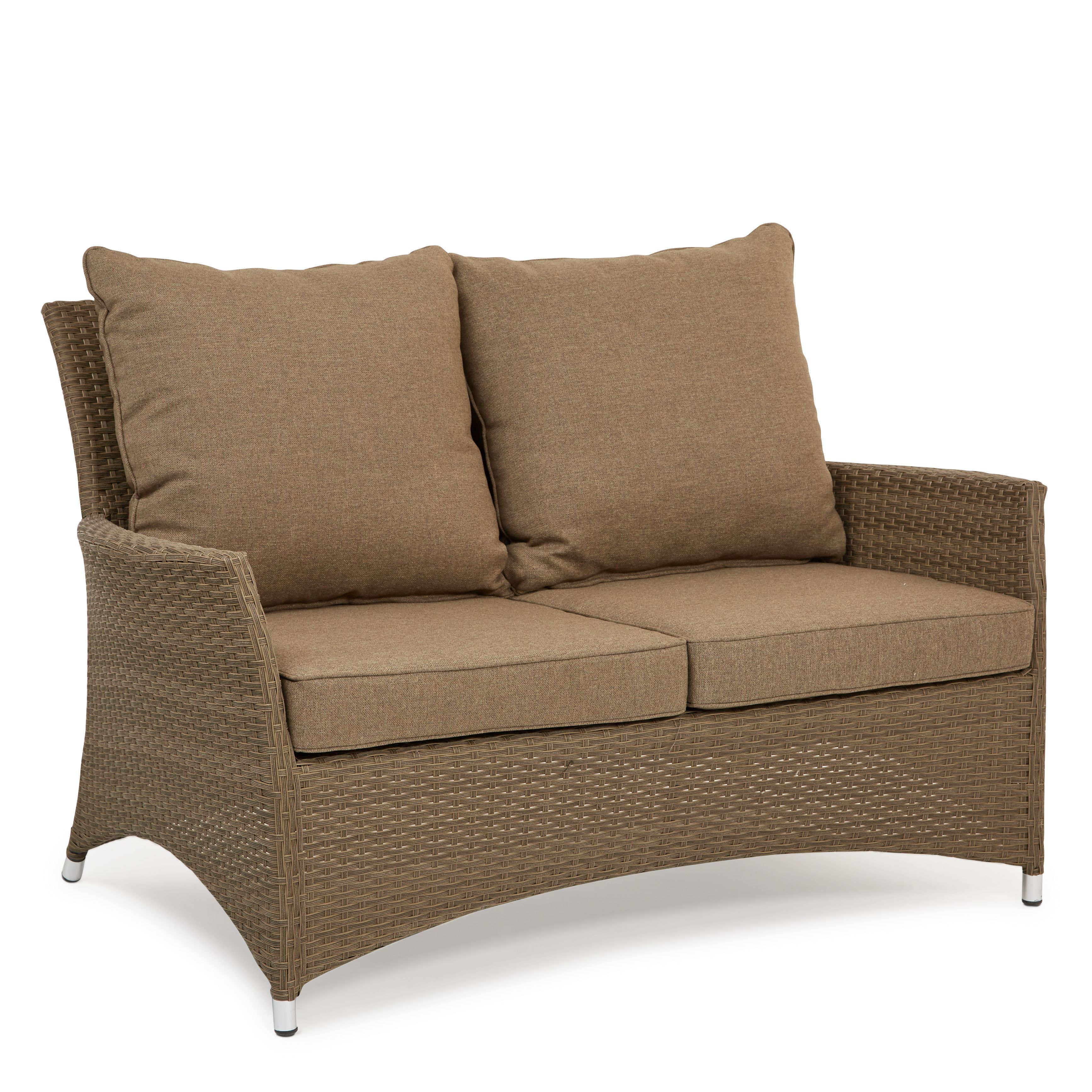 Rattan Effect Recliner Sofa Henley Sofa Henley Sofa Bed Factory Thesofa
