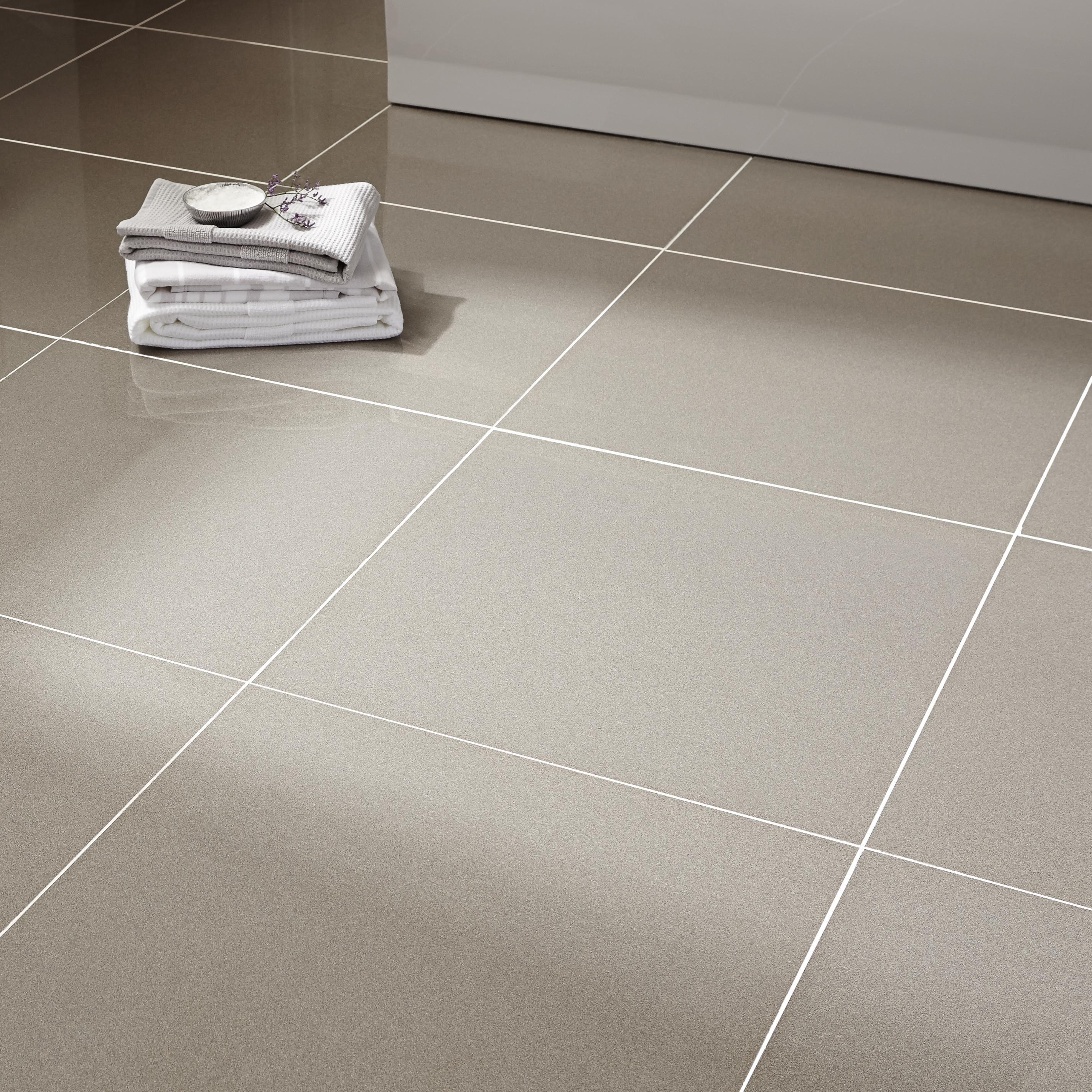 How To Lay Floor Tiles Ideas Advice Diy At Bq
