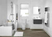 Contemporary bathroom ideas
