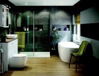 Luxury bathroom ideas | Ideas & Advice | DIY at B&Q