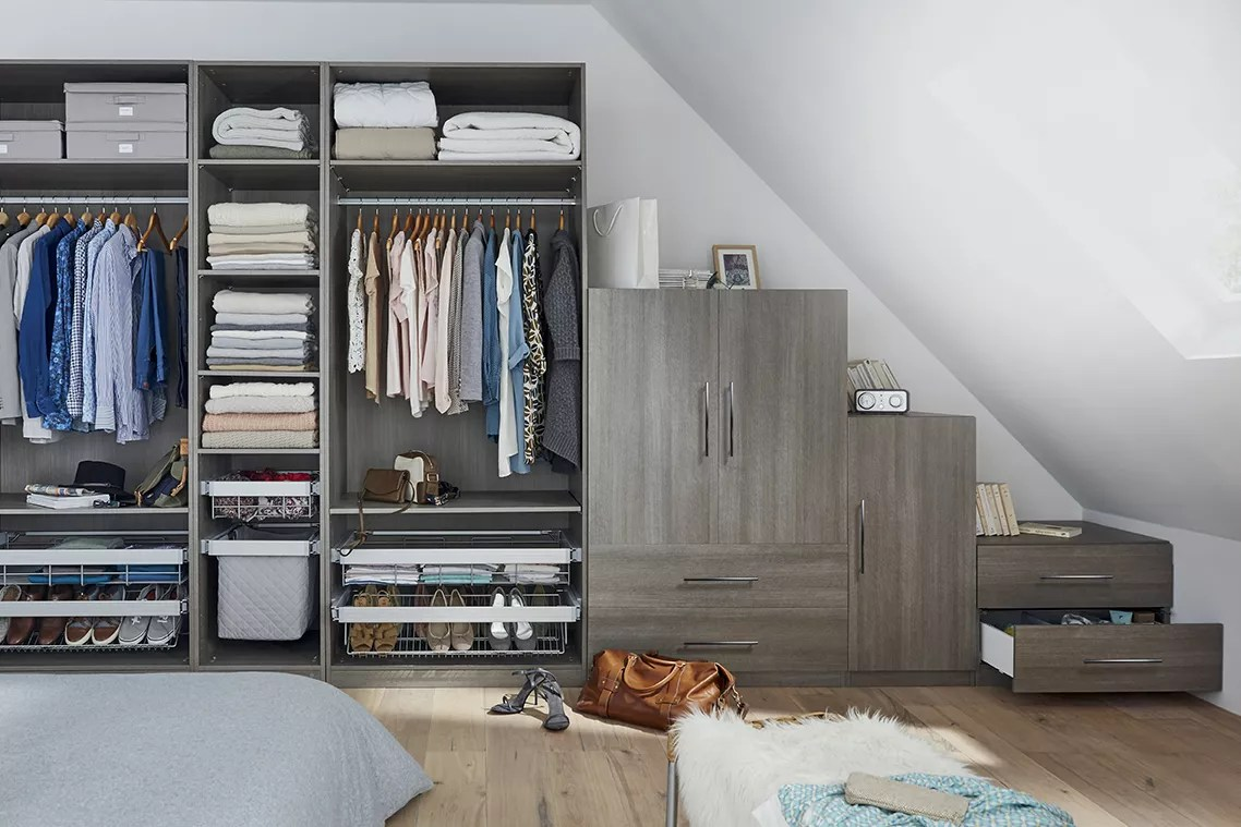 Room Ideas Bedroom Storage Bedroom Storage Buying Guide | Ideas & Advice | Diy At B&q