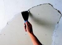 How to repair a ceiling | Ideas & Advice | DIY at B&Q