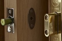 different types of front door locks - Design Decoration