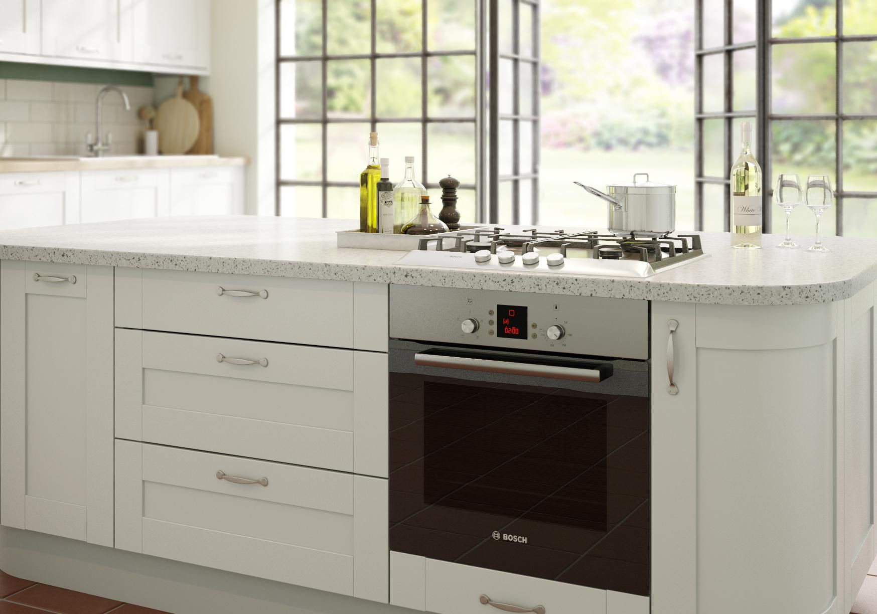Oven Buying Guide Ideas Advice Diy At Bq