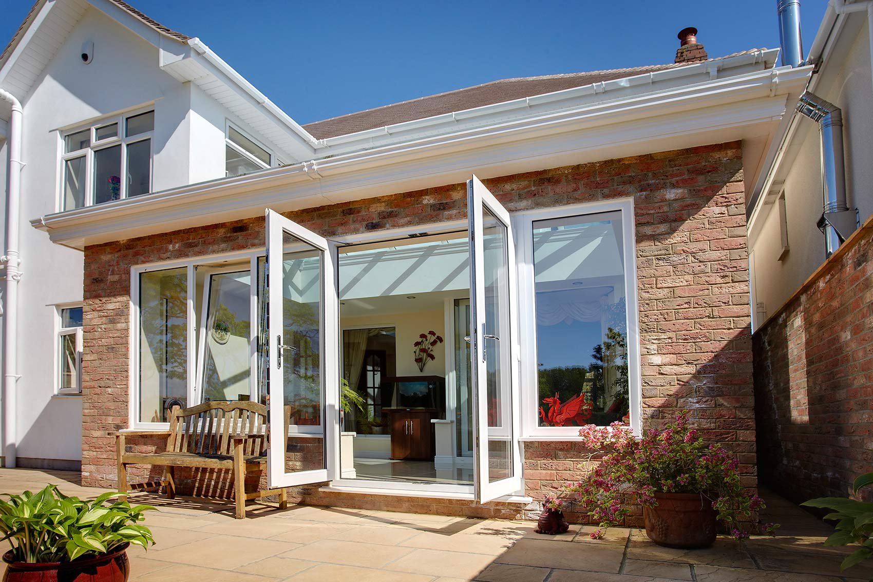 French Doors Prices Upvc French Doors Bradford Leeds Upvc French Doors