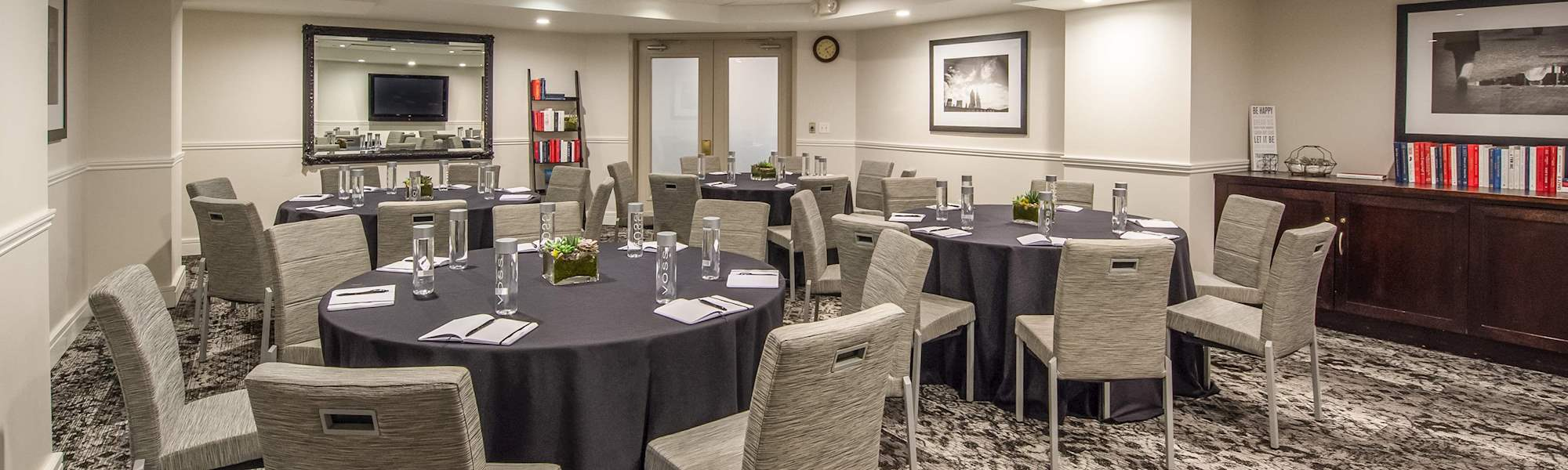 Hotel Union Square San Francisco Union Square San Francisco Meeting Event Venues King George Hotel