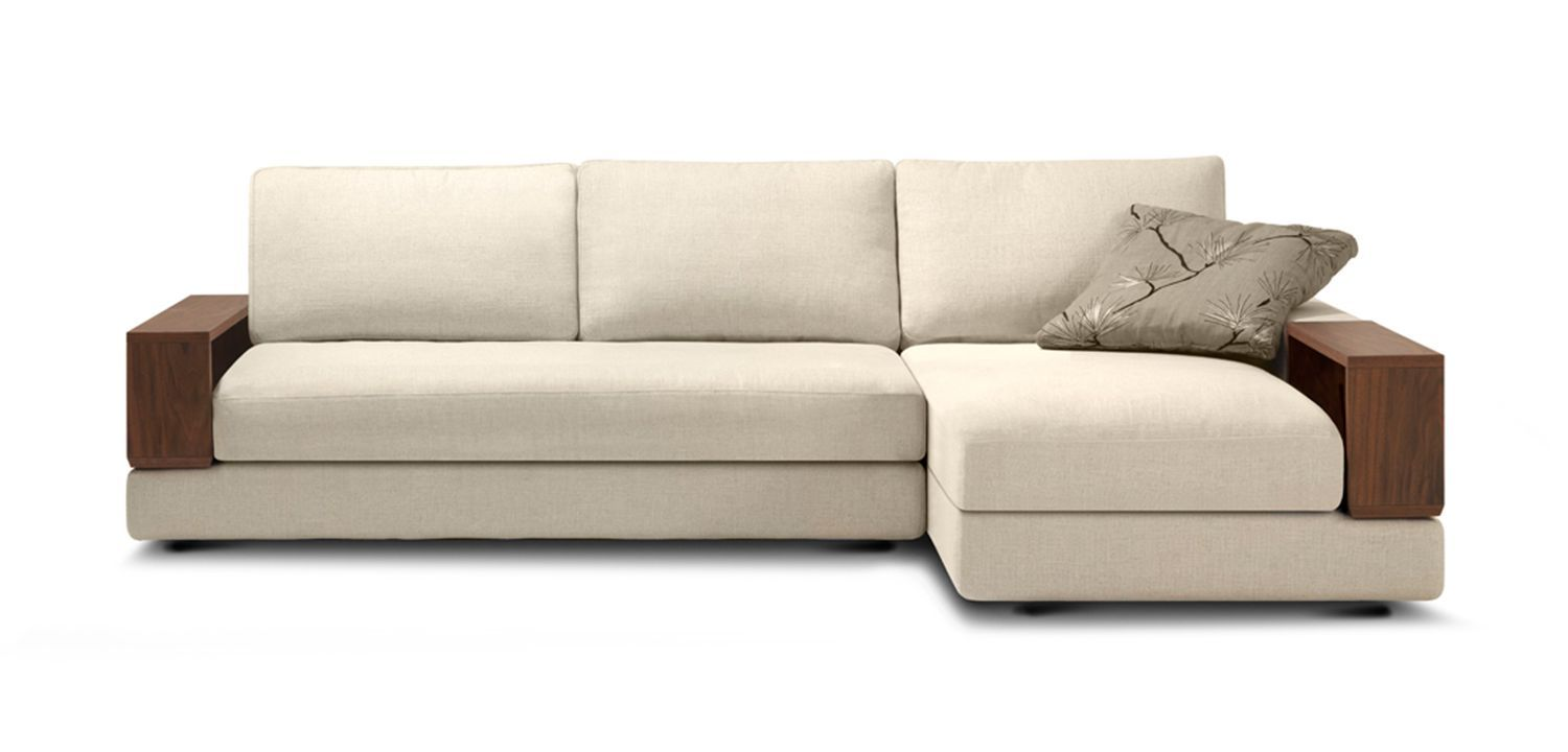 Jasper Metro Flexible Modular Sofa Perfect For Apartments Lounge Couch King Living