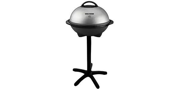 Best Outdoor Electric Grills - King of the Coals