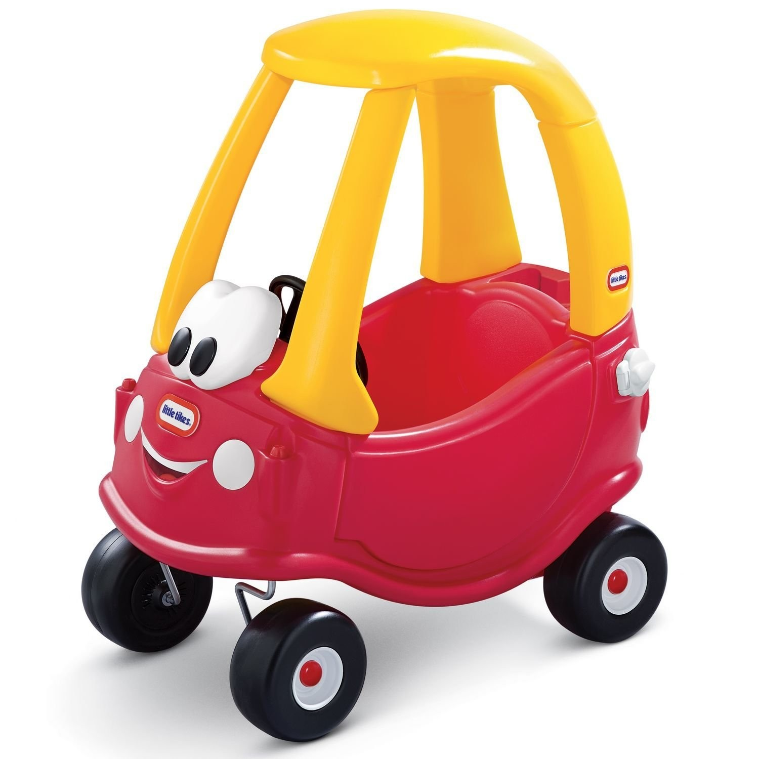 Toddler Car Dashboard Little Tikes Cozy Coupe 612060
