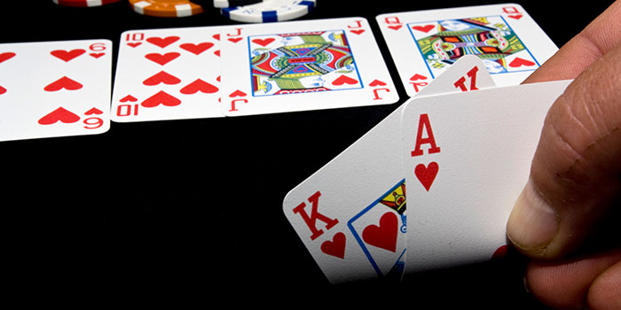 Poker Indonesia Android Deposit Termurah