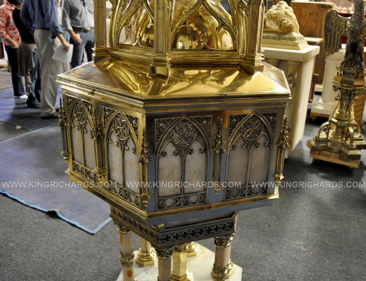 Water Damage Restoration Cost Complete Restoration - King Richard's Religious Antiques