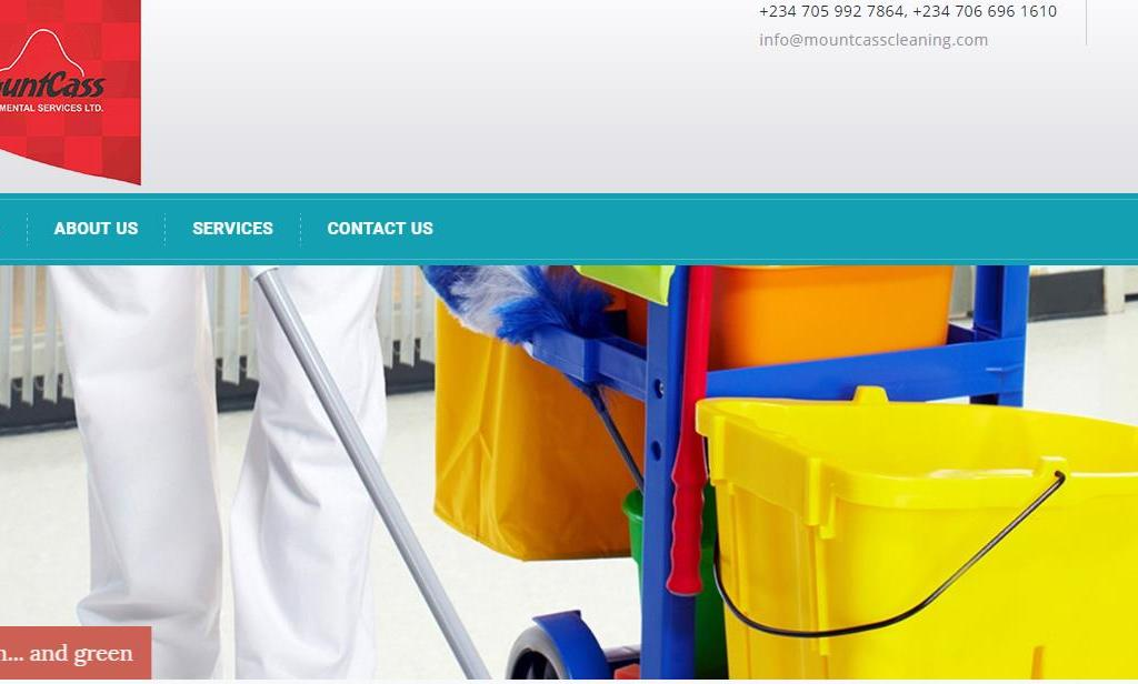 MountCass Website