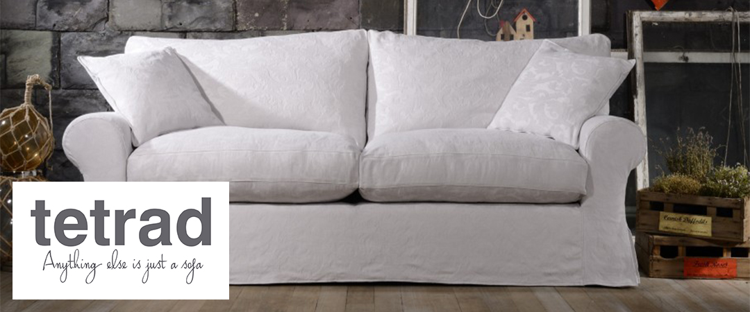 Types Of High Back Sofa Tetrad Upholstery Alexia Loose Cover Sofa - Kings Interiors