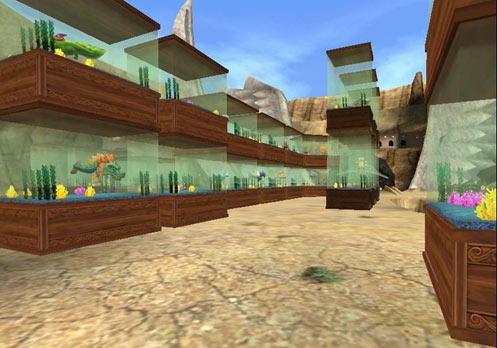 Fishing Comes to Wizard101! | KingsIsle Blog