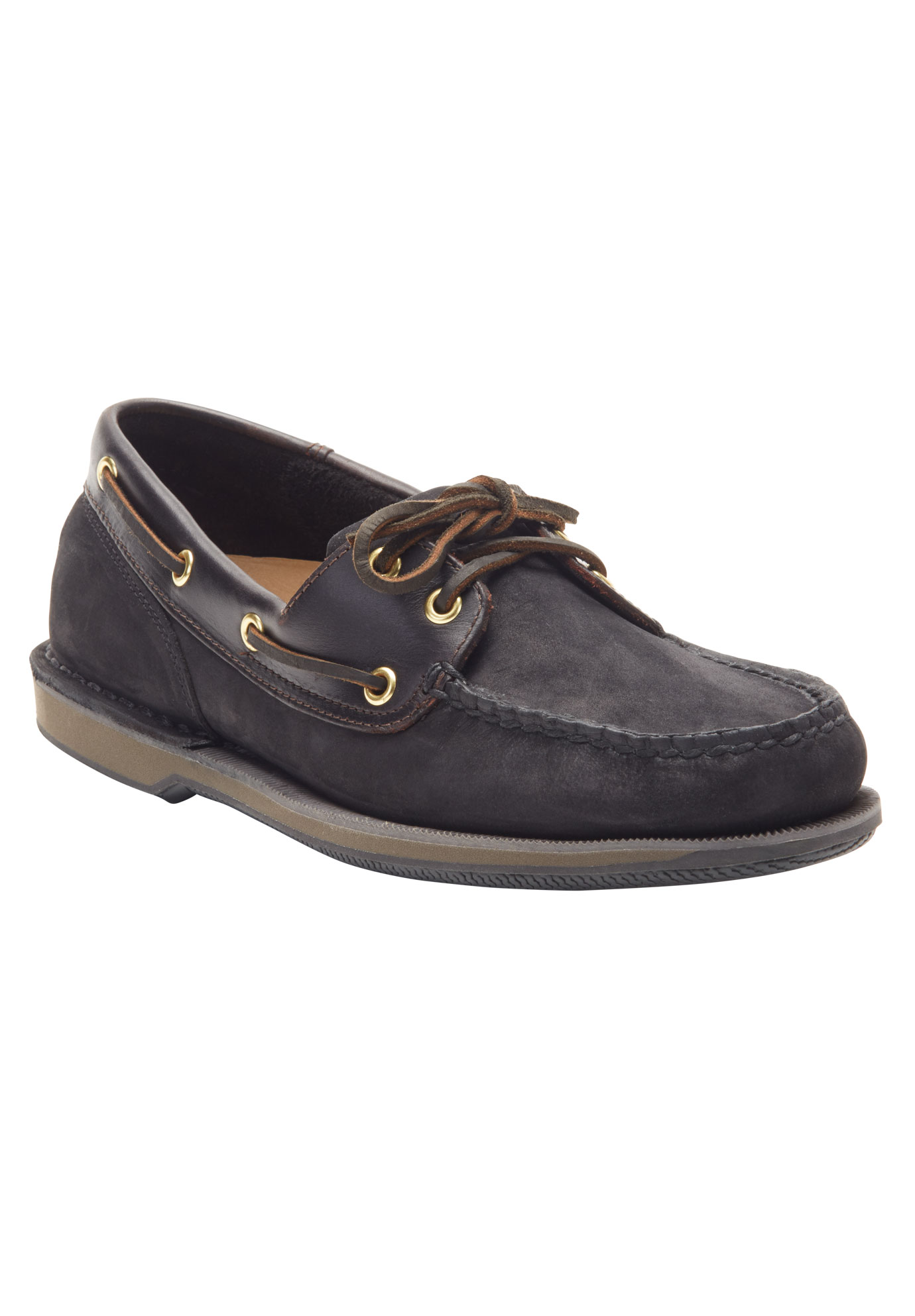 Perth Shoes Rockport Perth Boat Shoes Plus Size Casual Shoes King