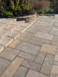 Featured Paver Projects | Kings Building Material