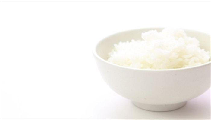 秋にすること 新米を食べる