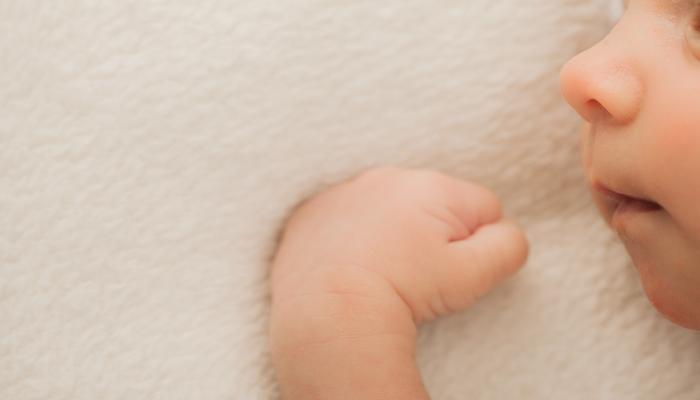 赤ちゃん 鼻くその取り方 取るタイミング