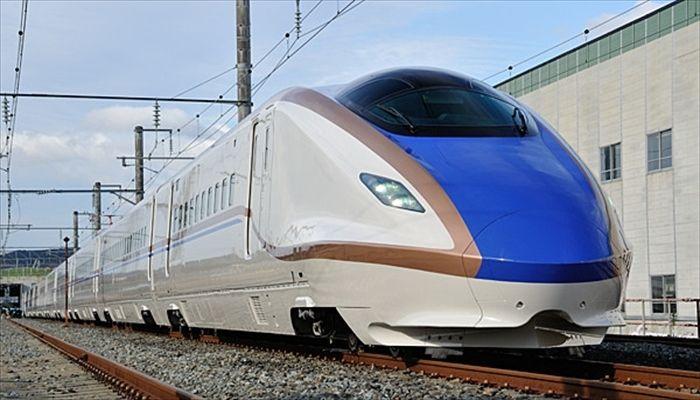 春にすること 春にしたいこと 春の遊び 北陸新幹線で富山や金沢