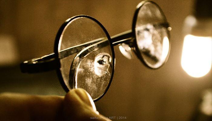 メガネ拭き 洗い方