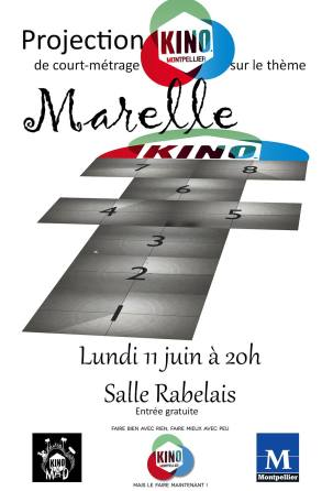 La marelle (thème Kino)