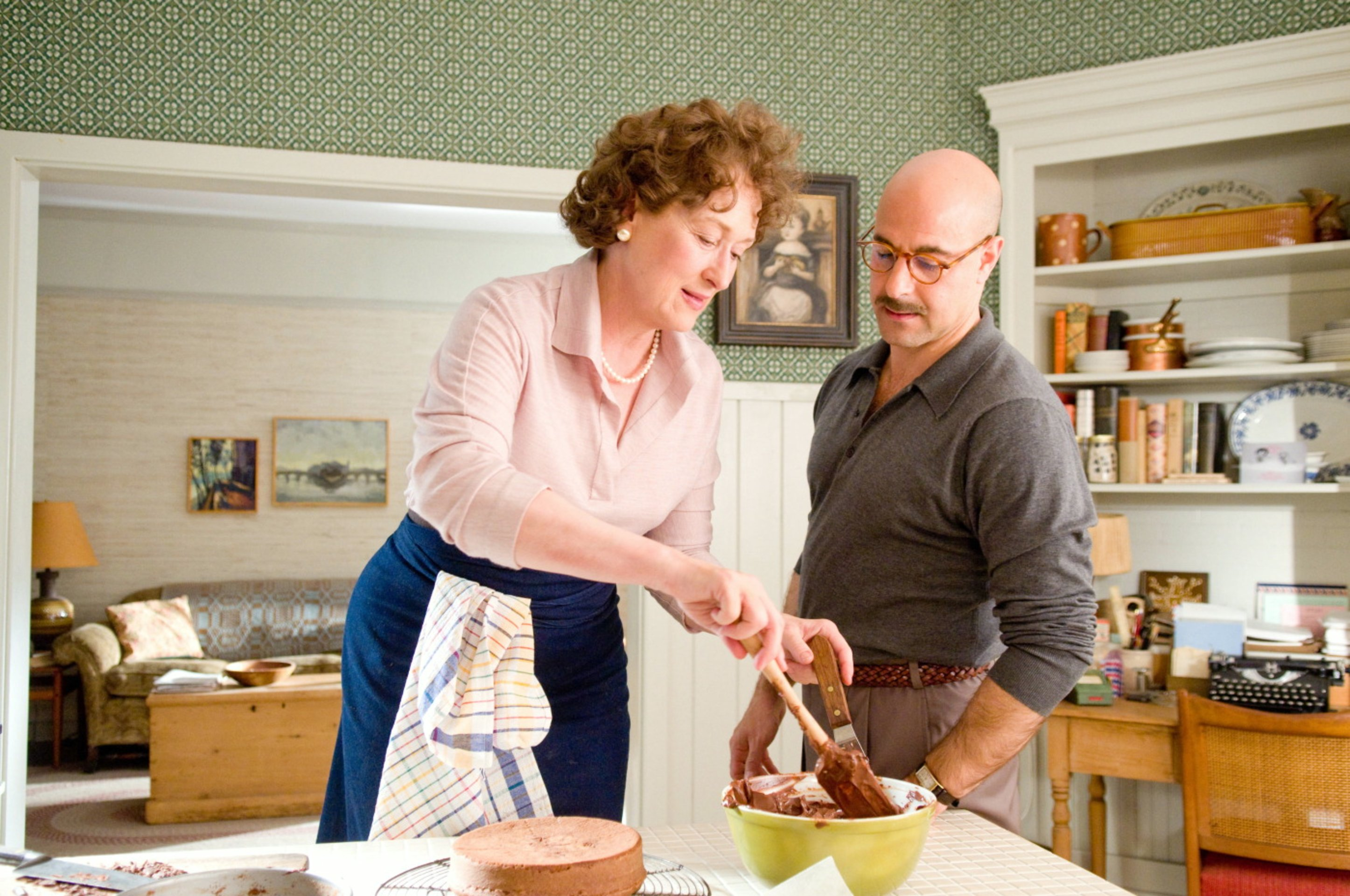 Julia Französische Küche Julie And Julia Film 2009 Trailer Kritik Kino De