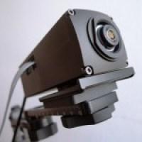 La cámara Elphel NC353L-369