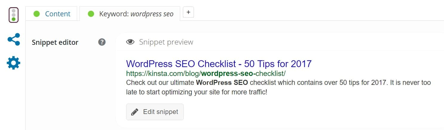 WordPress SEO Checklist - 45 Tips to Grow Traffic by 571 in 13 months