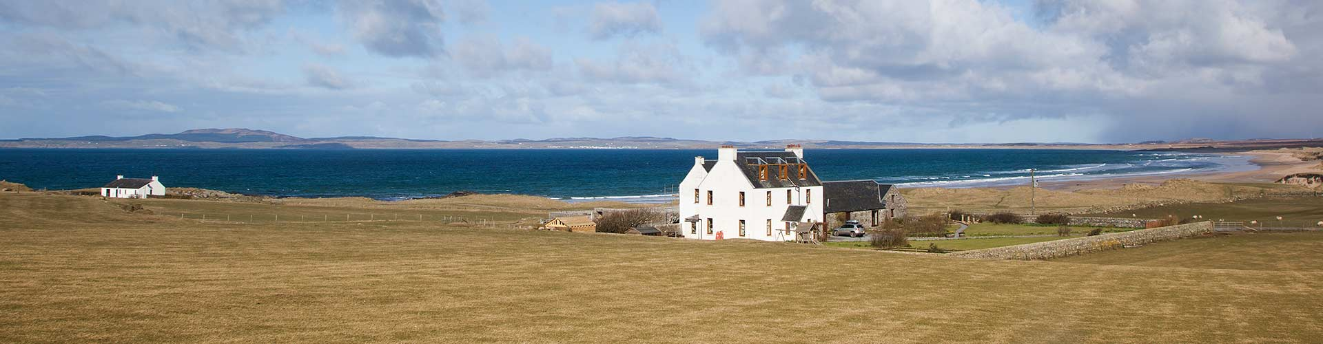 Bed And Breakfast Islay Kintra Farm Islay Self Catering Accommodation Camping On Islay