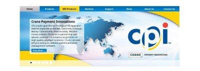 CPI Crane Payment Innovations
