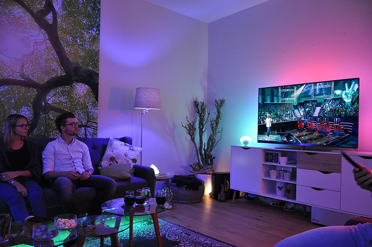 Hue G10 Philips Hue Lighting A Beginners Guide Kip Hakes