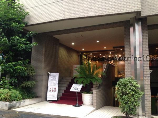 東新宿パセラのコワーク