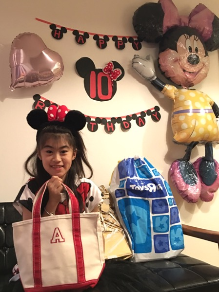 エルエルビーントートバッグ赤誕生日プレゼント