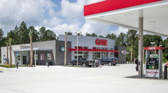 gate gas station - Onwebioinnovate