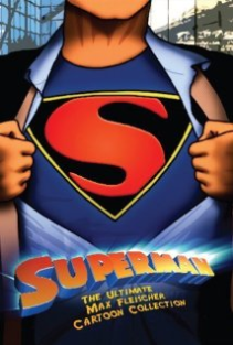 SupermanDVD