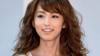 有村実樹 本名や出身高校!すっぴん美肌モデルが榎並大二郎アナの結婚相手!