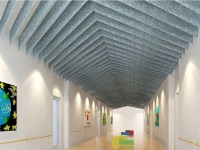 Acoustic Baffles For Ceilings and Walls