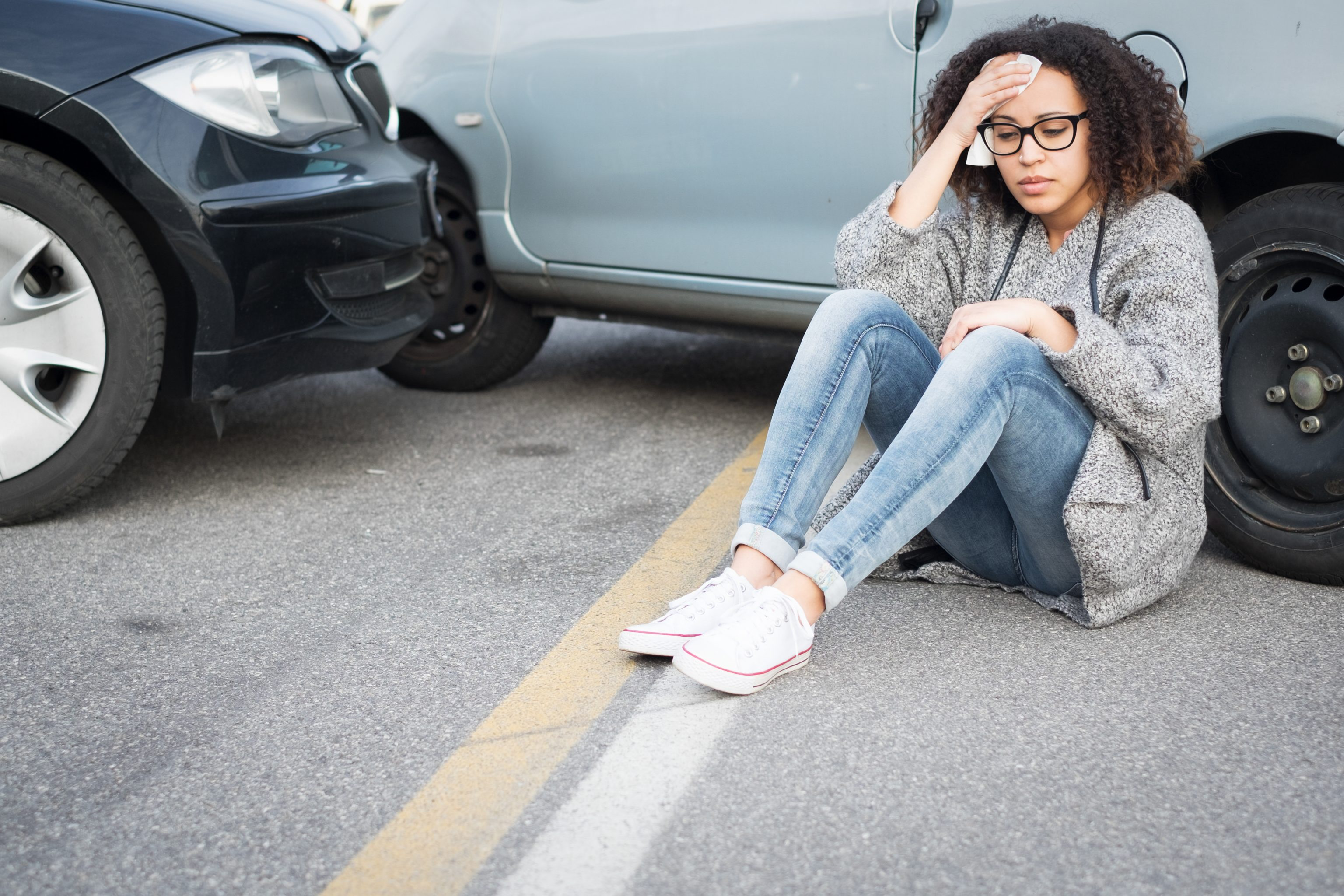 Injured In Accident What Are My Treatment Options For Car Accident Injuries