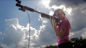 aiming with clouds kirsten joy weiss words