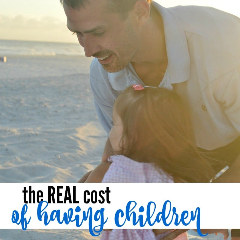 The Hidden Costs of Having Children