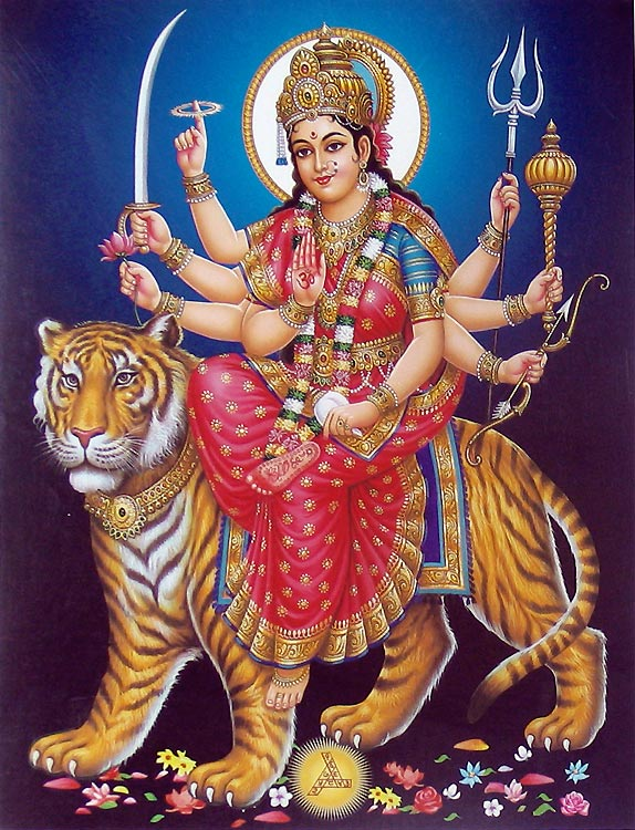 Shiv Ji 3d Wallpaper Plaatjes Van Durga Durge Pictures Of Durga Durge