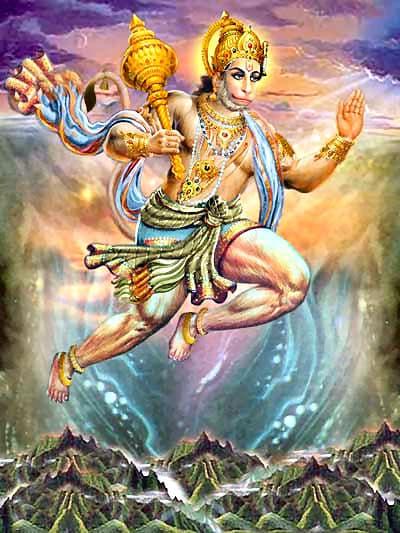 Hanuman Wallpaper Hd 3d Hanuman Superhero Ecstatic Chant Kirtan Mantra Happenings