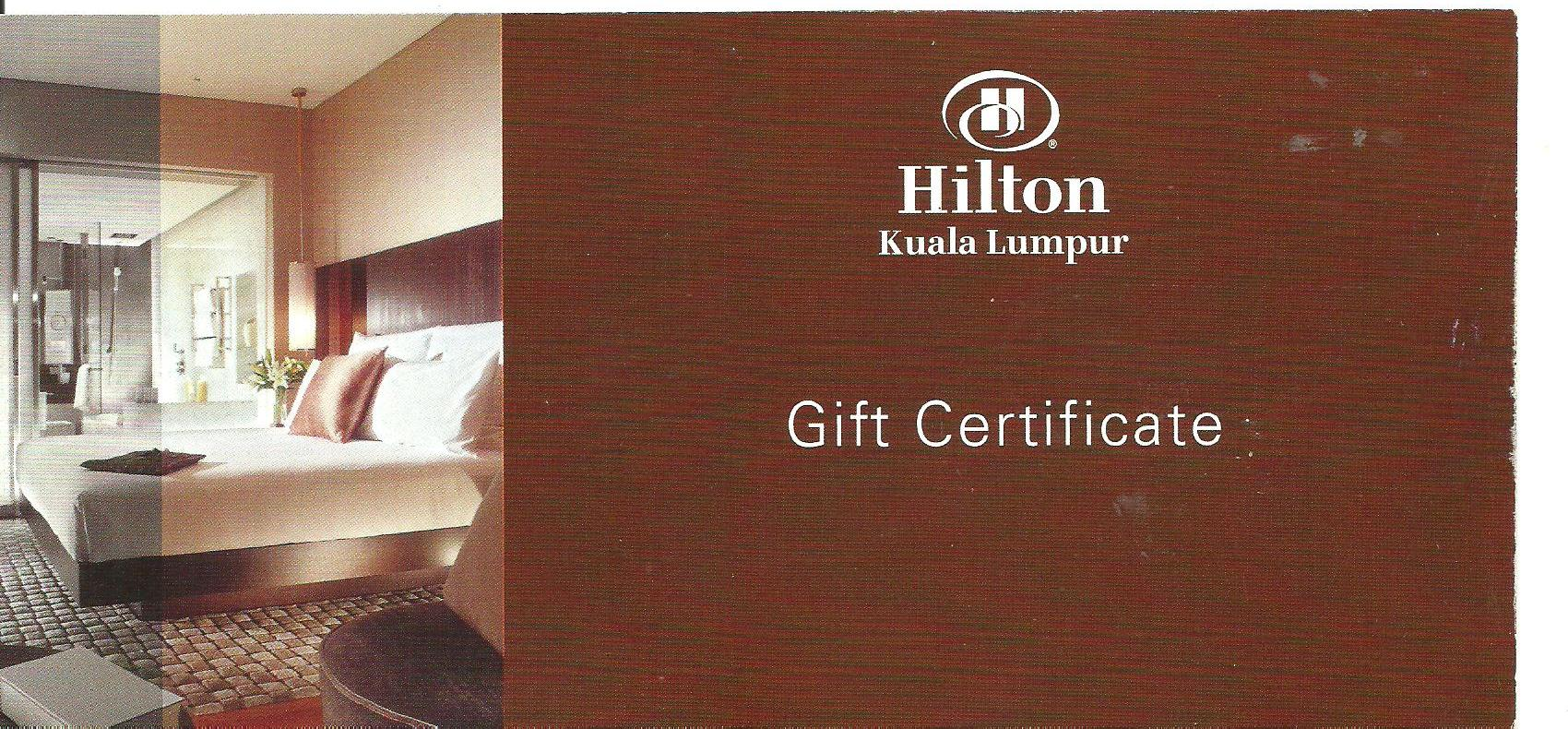 Vouchers For Hilton Hotels Brand Coupons